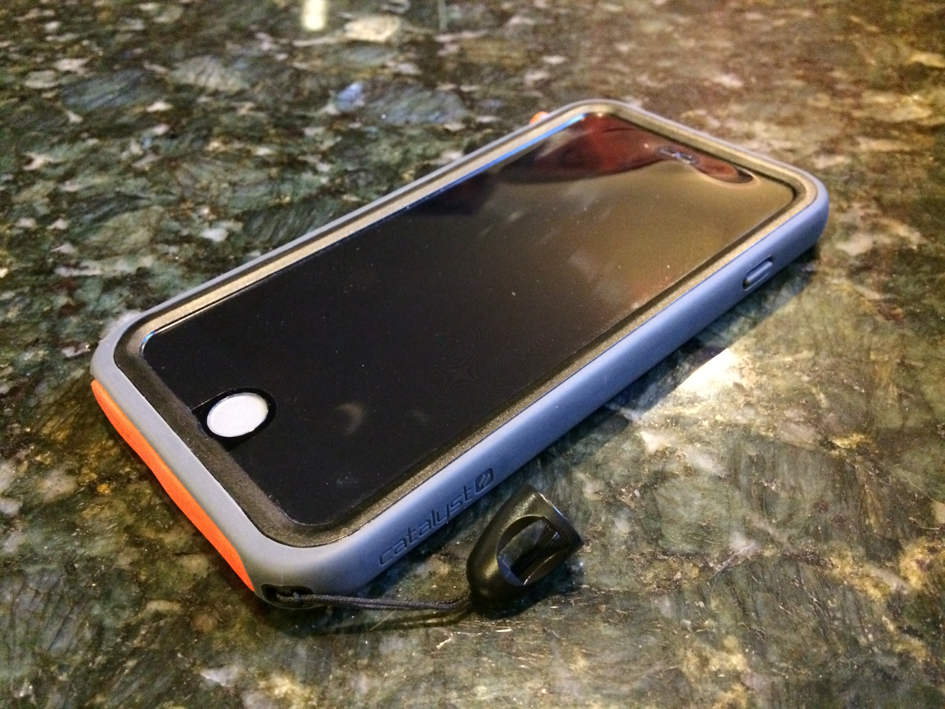 buy online 0a43a ae1dc Catalyst iPhone 6 (plus) waterproof case – SUPPDX – Paddleboarding ...